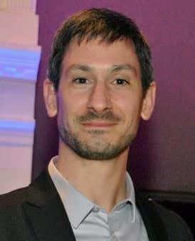 Christophe Bissieux